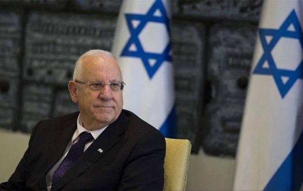 Президент Израиля сделал свою цифровую копию для смартфонов