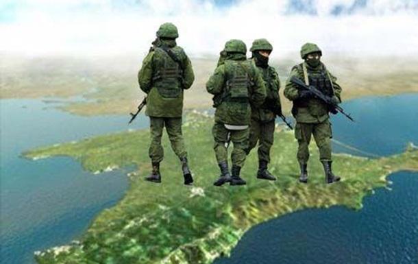 Как сегодня живут в оккупированном Крыму