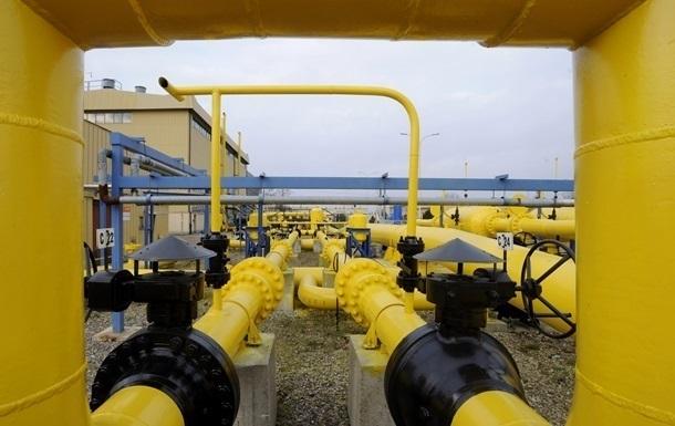 Украина и Венгрия договорились о виртуальном реверсе газа