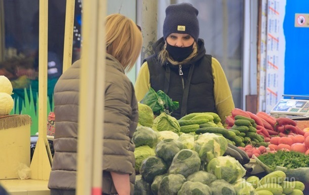 В Тернополе предприниматели отказались открывать рынки