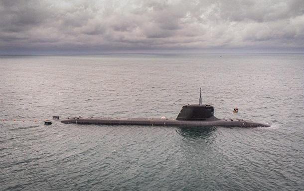 Во Франции начались испытания новейшей атомной подлодки