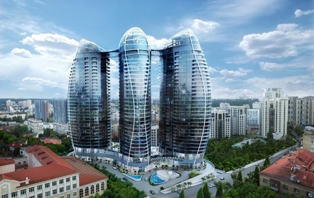 Рішення Мінкульту щодо Taryan Towers визнано незаконним
