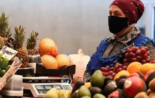 Кабмин принял решение с 1 мая разрешить работу агропродовольственных рынков
