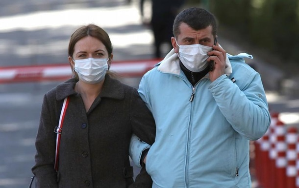 В Боснии вспышка COVID после послабления карантина