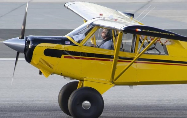 Харрисон Форд едва не спровоцировал авиакатастрофу