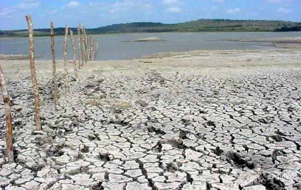 Влада Чехії скаржиться на катастрофічну посуху в країні