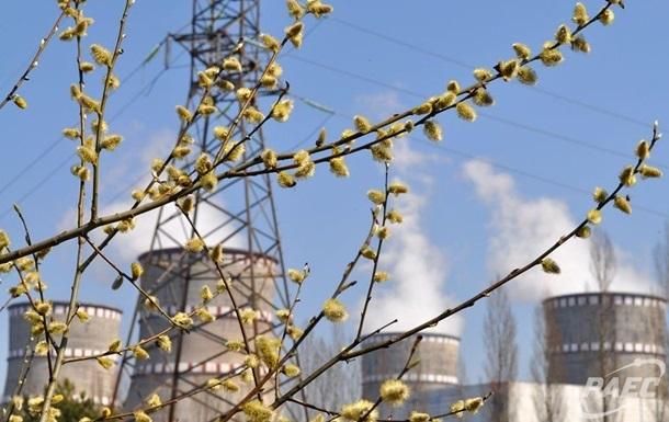 Україна знижує виробництво електроенергії