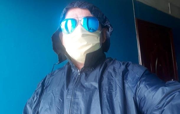 В общежитиях Киевщины около ста больных COVID
