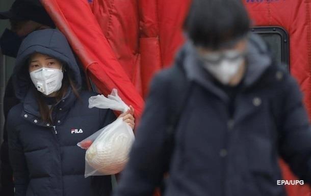 У Південній Кореї жодного випадку COVID за добу всередині країни