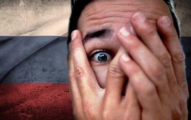 Кремль використовує пандемію для створення атмосфери страху