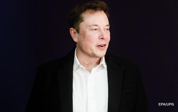 Илон Маск хочет продать почти все имущество