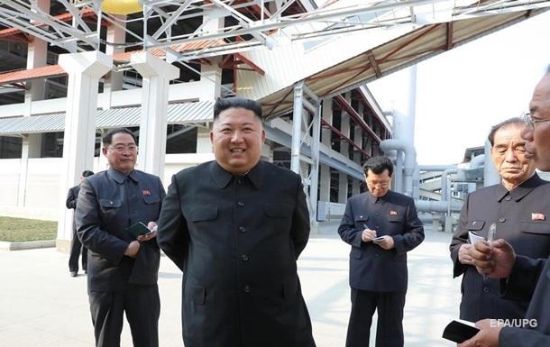 Ким Чен Ын вернулся: опубликовано видео