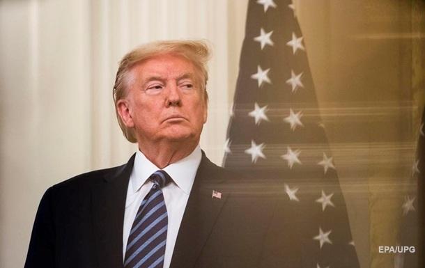 Трамп допускает, что накажет Китай за пандемию