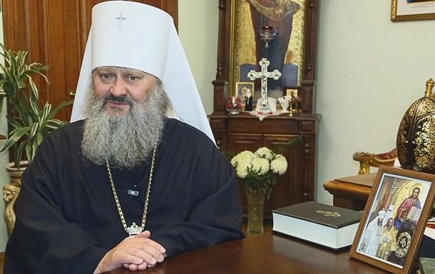 Наместник Лавры назвал число зараженных монахов
