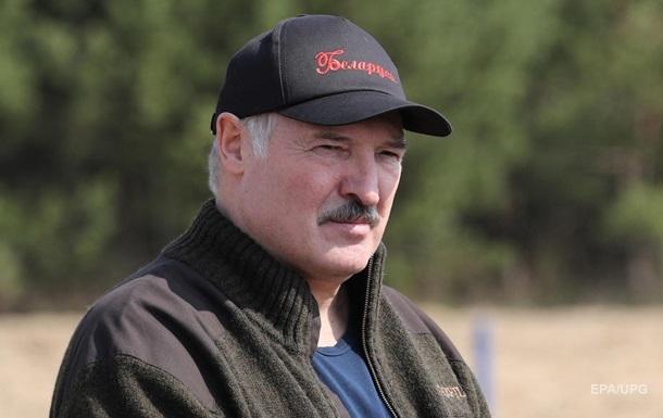 Лукашенко не делал тесты на коронавирус