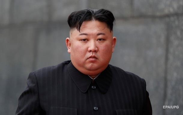 Трамп рад появлению Ким Чен Ына на публике
