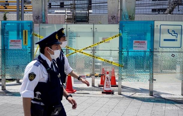 В Японії зафіксували добовий рекорд смертей від COVID-19