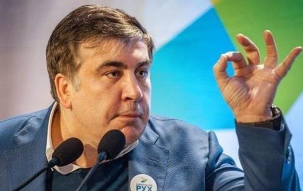 Воно не тоне. Навіщо Україні скандальний Саакашвілі?