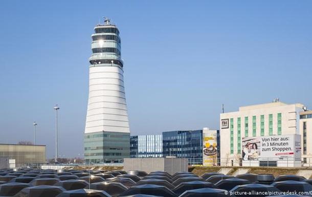 Віденський аеропорт пропонує пасажирам тестування на коронавірус