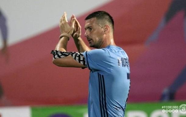Мілевський і Нойок допомогли брестському Динамо розгромити Белшину