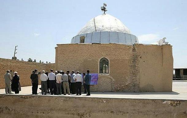 Коронавірус: Іран планує відкрити мечеті у 132 округах країни