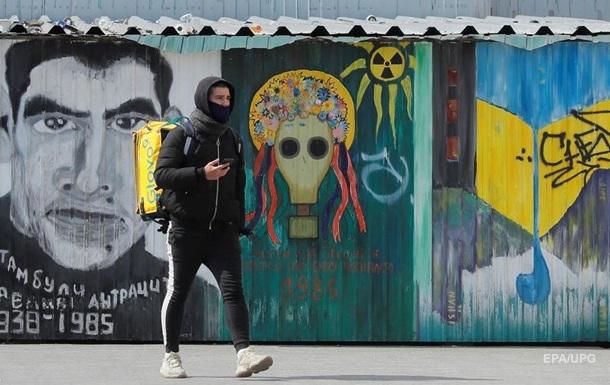 COVID-19: в Украине уже более 300 жертв