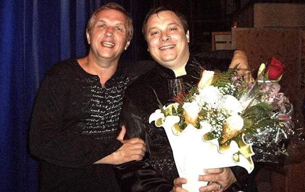 Умер автор хитов группы Ласковый май Владимир Бойко