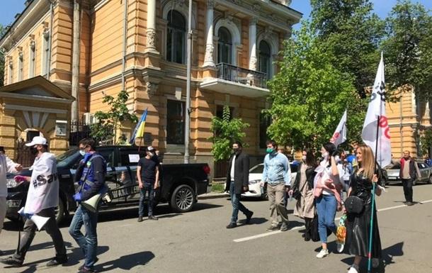 В Киеве снижается распространение коронавируса