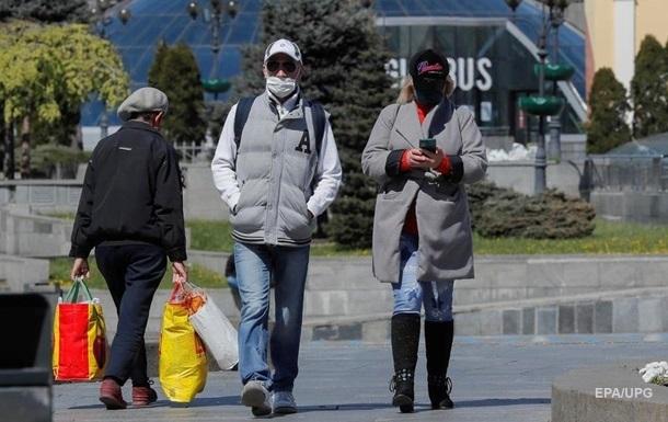 Ученые спрогнозировали пандемию в Украине до конца года