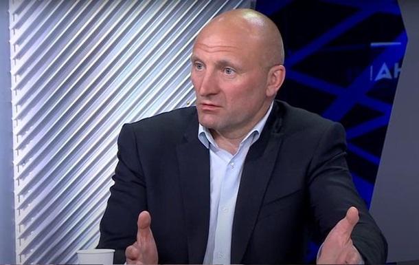 Мер Черкас назвав  політичним тиском  підозру від НАБУ