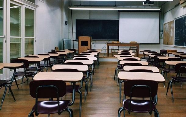 Учебный год в Украине завершится дистанционно