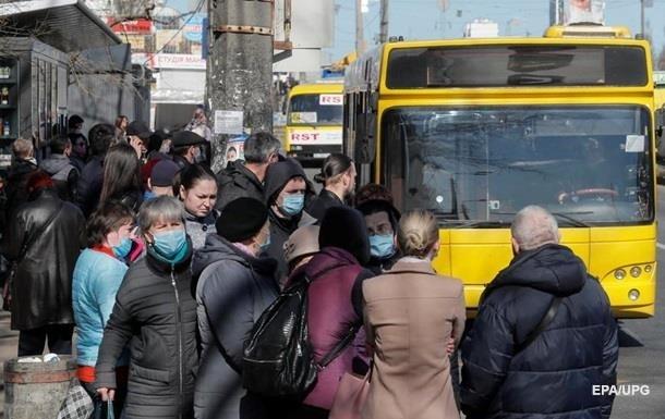 Украинцы не скоро увидят возобновление транспорта - Ляшко