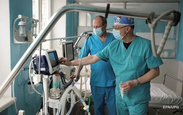 Заболеваемость COVID-19 среди врачей резко упала