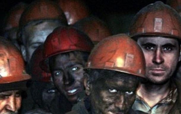 Пятые сутки как работники шахты «Никанор-Новая» сидят под землей.
