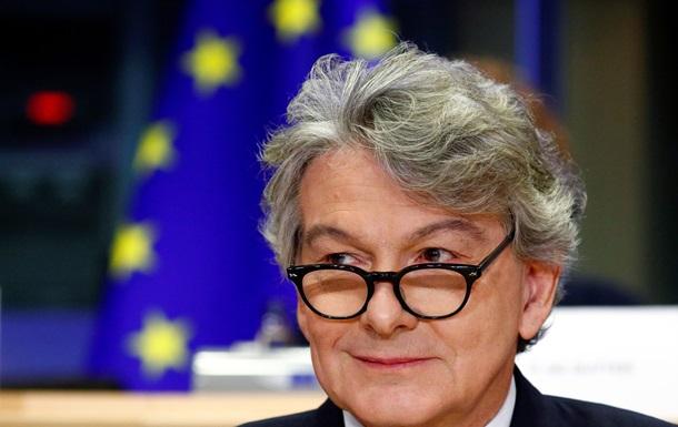 В ЕС оценили перспективы туристического сезона