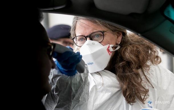 В Австрии открытие магазинов не спровоцировало вспышку коронавируса