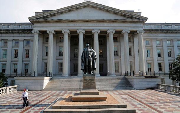 Минфин США одолжит четыре триллиона долларов