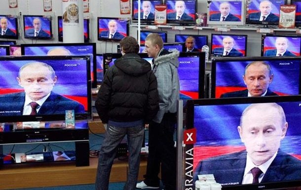 Диктатура Кремля знищує майбутнє власного народу