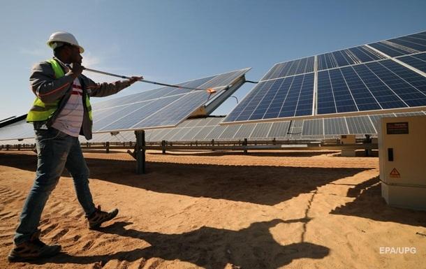ОАЭ собирается предложить самую дешевую электроэнергию