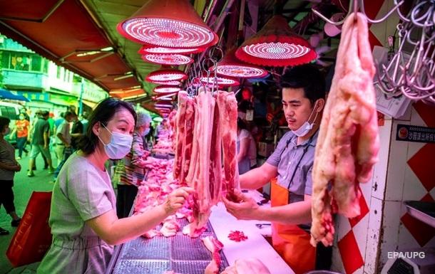 У КНР за добу два зараження COVID-19