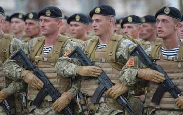 Пехота всегда отдает долги