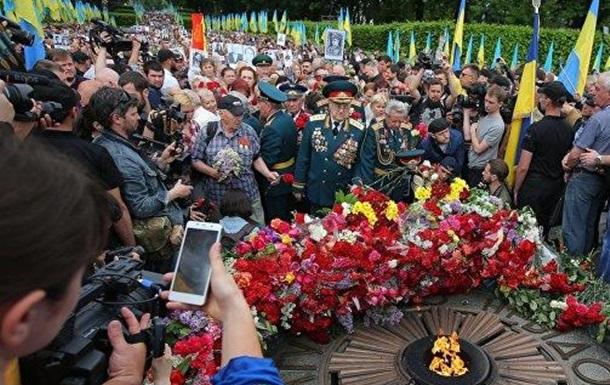 День Победы не должен быть «яблоком раздора» для украинского общества