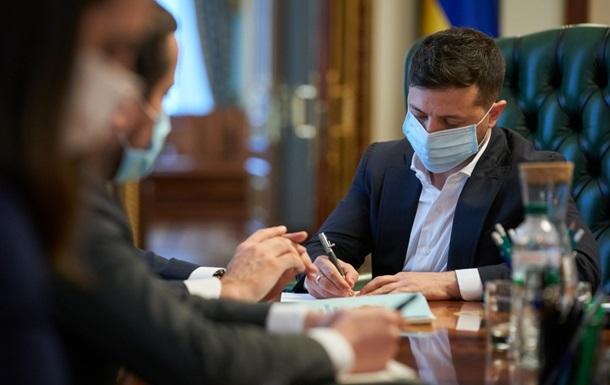 Затримка доплат медикам: Зеленський наказав знайти винних