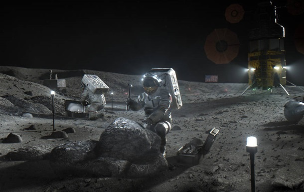 NASA подтвердило съемки фильма в космосе
