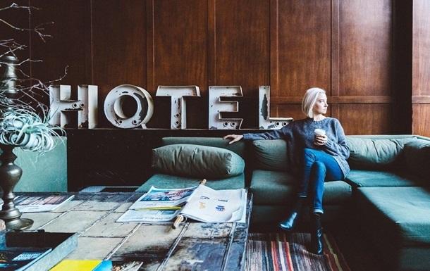 Готелям запропонували правила роботи в карантин