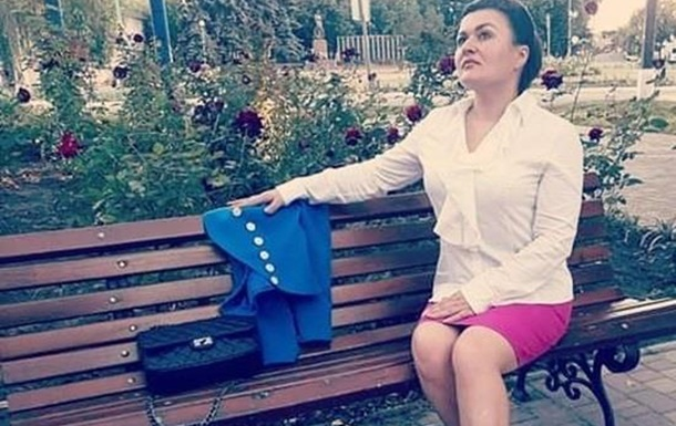 Ірма Крат викрила торгівлю проститутками в Києві