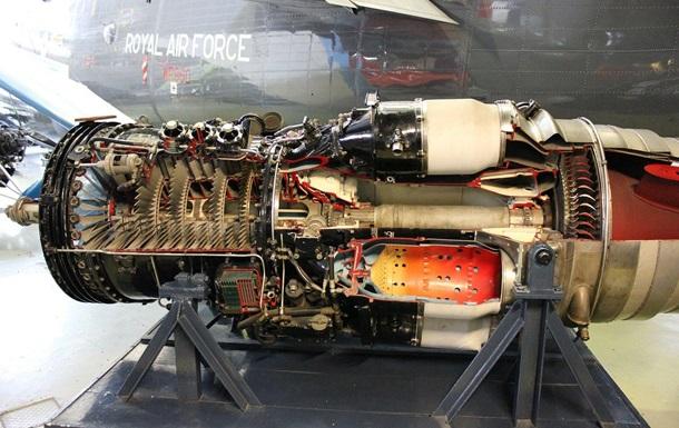 Создан прототип реактивного двигателя на воздухе