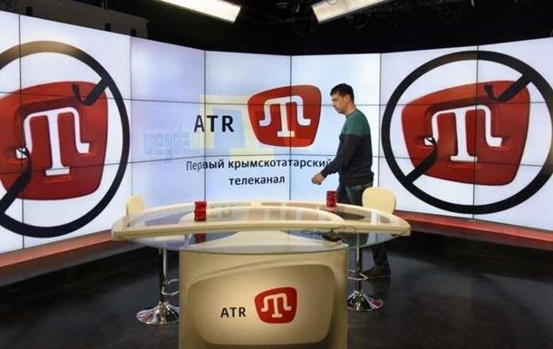 В Кабмине заявили о разблокировании денег для телеканала ATR