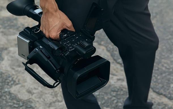 МЗС Білорусі позбавило акредитації журналістів РФ