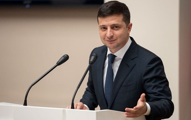 Президент предложил Катару инвестировать в Украину